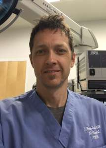 Dr. Brad Case