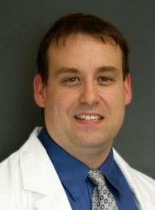 Dr. Michael Dark