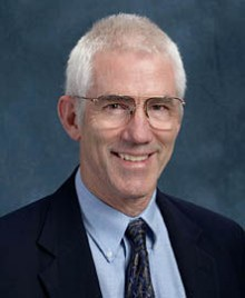 photograph of Dr. Bill Castleman