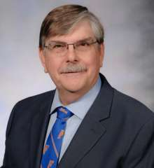 Dr. Paul Davenport