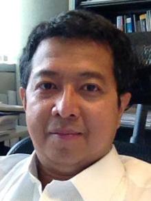 Dr. Apichai Tuanyok