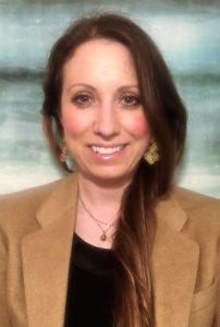 Dr. Leah Reznikov