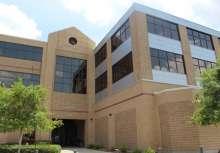 Veterinary Academic Building