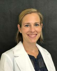 Dr. Amy Alexander