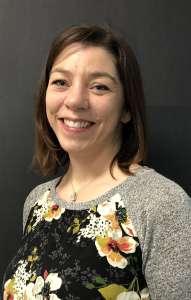 Dr. Kelli Barr