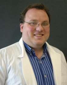 Gareth Buckley