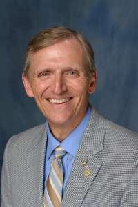 Dr. James W. Lloyd