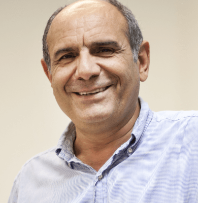 Dr. Mansour Mohamadzadeh