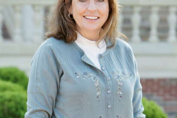 Dr. Dianne McFarlane