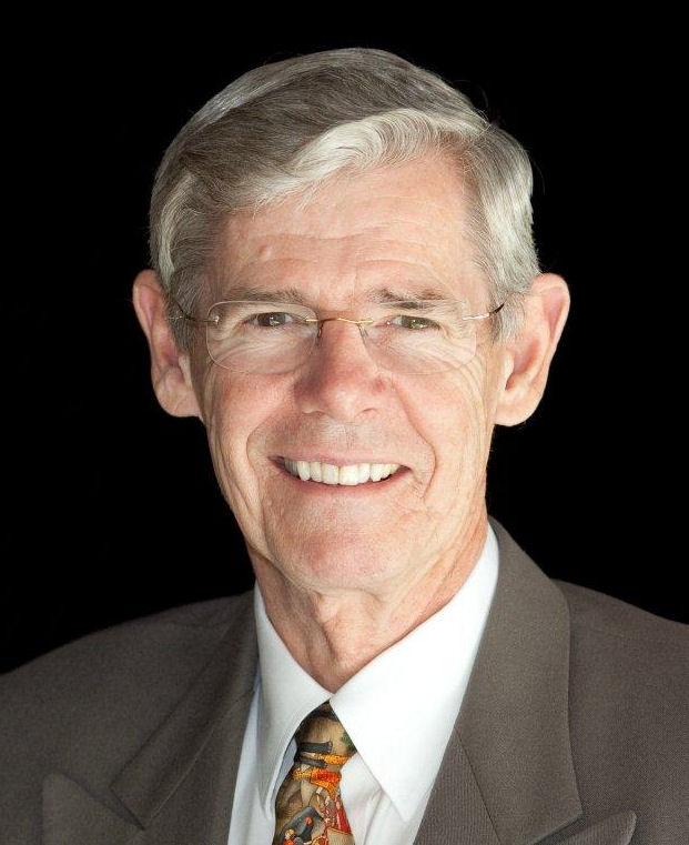 Dr. Gibbs portrait
