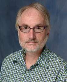 Dr. Christopher Vulpe - portrait