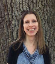Dr. Leah Stuchal, Center for Environmental & Human Toxicology in the Department of Physiological Sciences