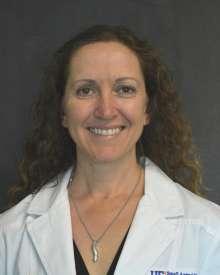 Dr. Laura Szeremi, ECC