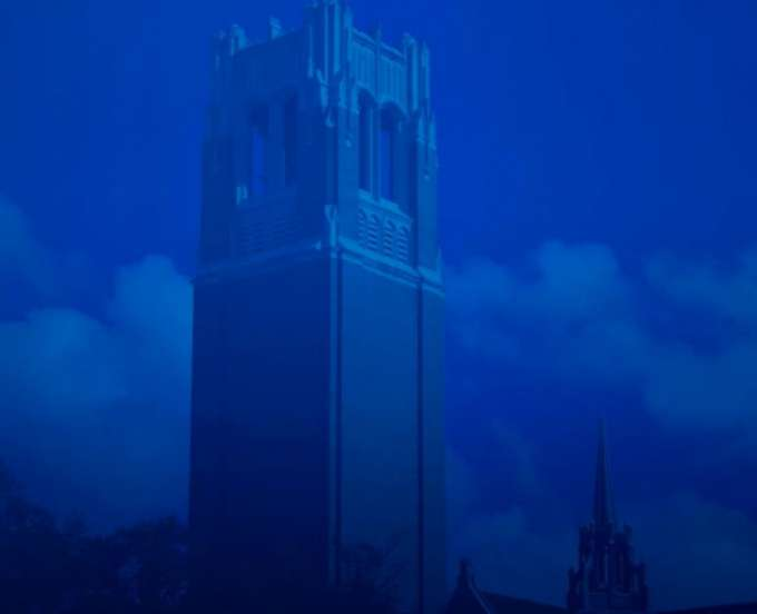 UF tower