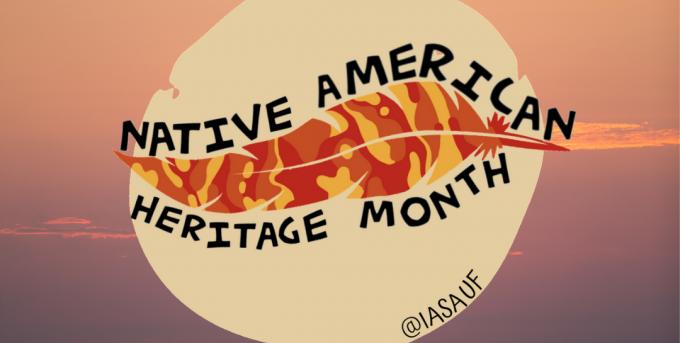 IASA native american