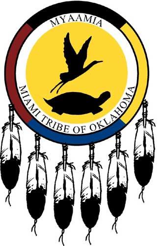Miami Tribe of OK